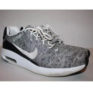 Nike Air Max Modern Flyknit Running Shoes